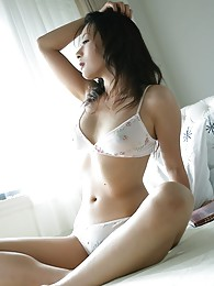 Asian model Koisaya is loely and her pussy is in big demand at the campus party sex pictures